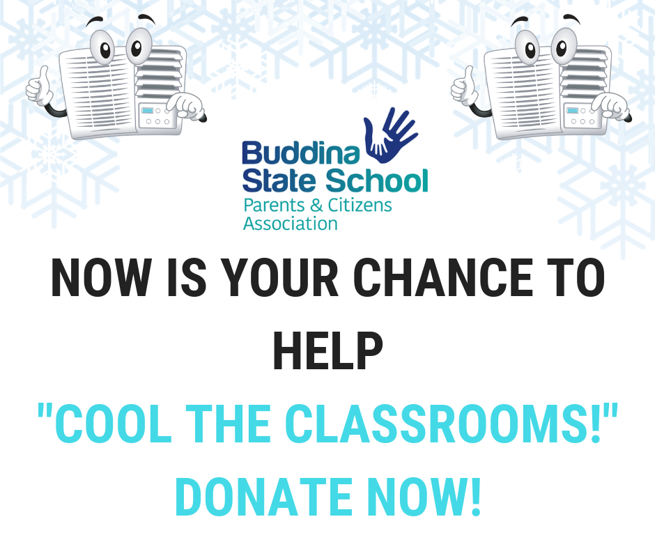 Cool the Classrooms - Donate now