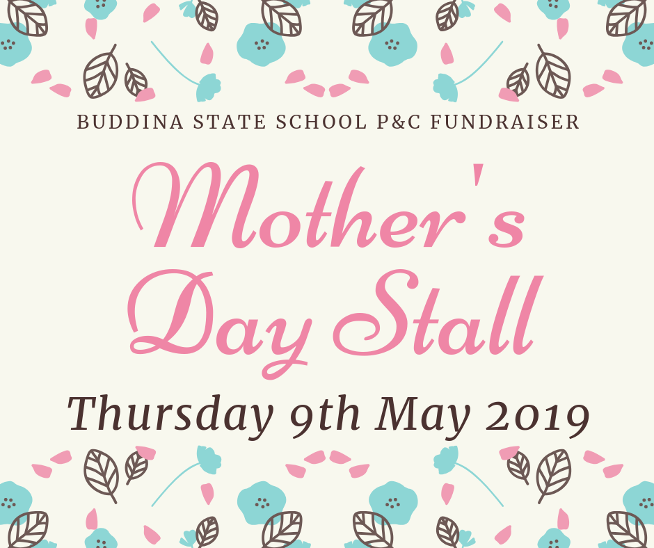 Mother's Day Stall 2019